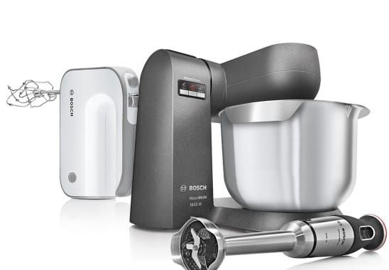 Bosch Kitchen Appliances Stainless Steel Accessories Home Thailand