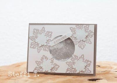So viele schöne Karten – Danke!   Flurry of Wishes
