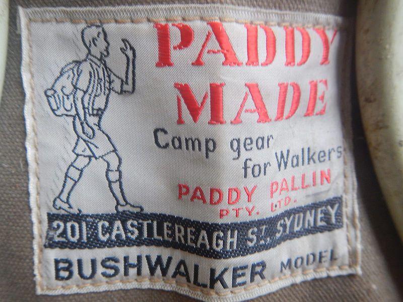 Paddy 001