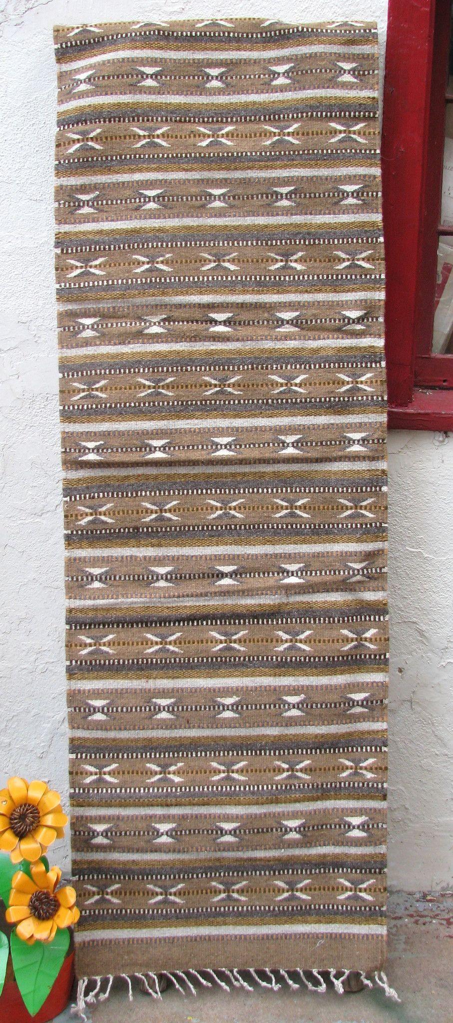 Zapotec Rug 24 Quot X 77 Quot Runner Zapotec Rugs Rugs Decor