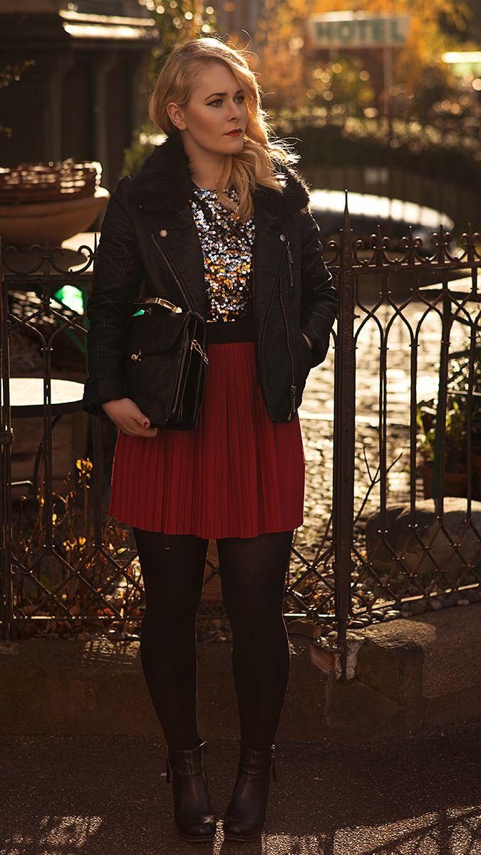Silvester Outfits für Damen Inspiration