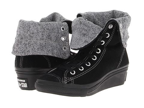Converse Chuck Taylor® All Star® Hi-Ness X-Hi Want these just because my  nickname is Ness Also my Nieces call me Auntie Ness 8a98c4ccc