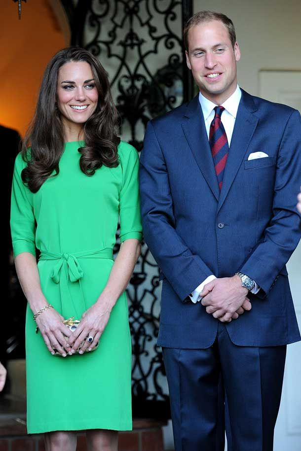 Kate Middleton royal tour of Canada and USA in dresses: Complete guide to the Duchess of Cambridge's outfits -