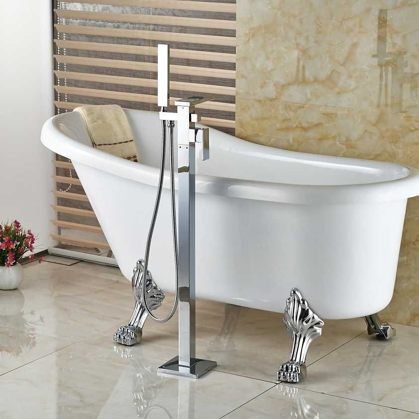 online cheap wholesale and retail waterfall spout bathroom tub ...