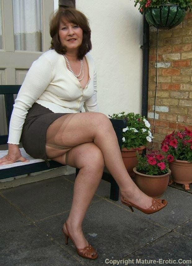 Frances french amateur mature milf