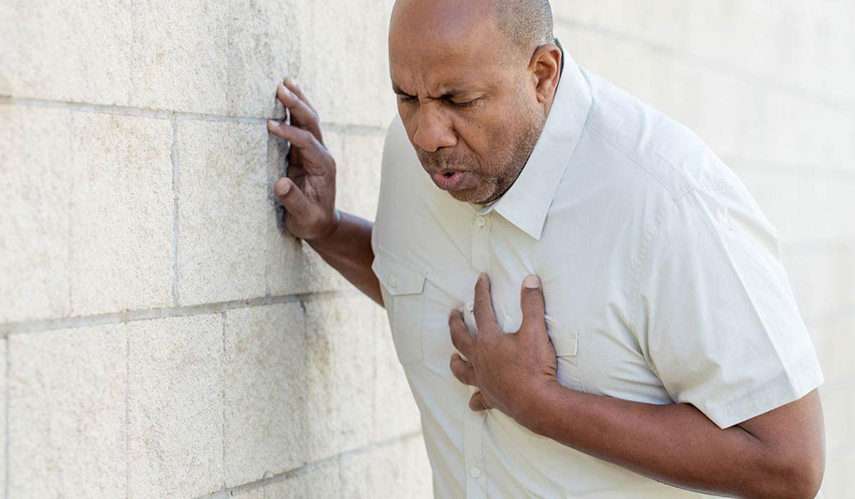 كيفية علاج ضربات القلب السريعة Heart Disease Prevention Causes Of Heart Disease Heart Disease