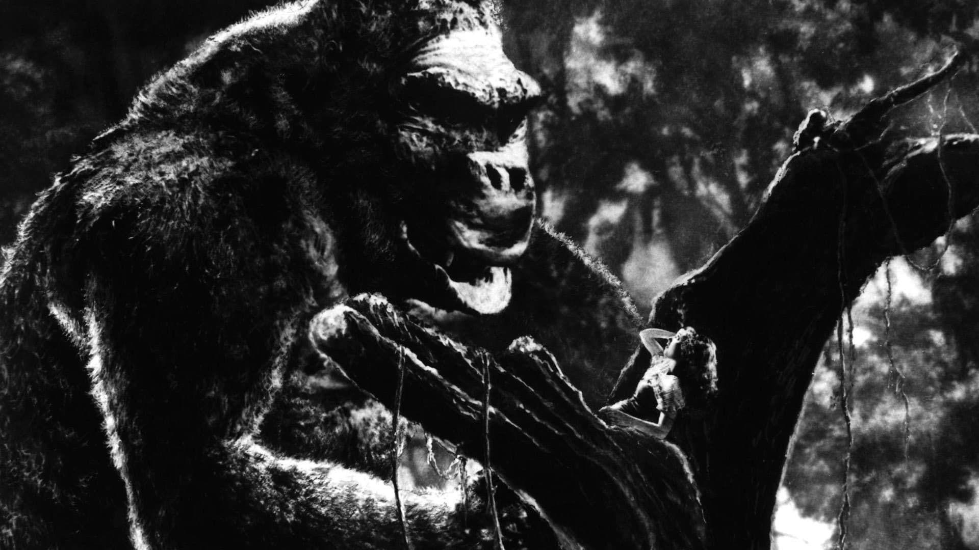 King Kong Ganzer Film Deutsch