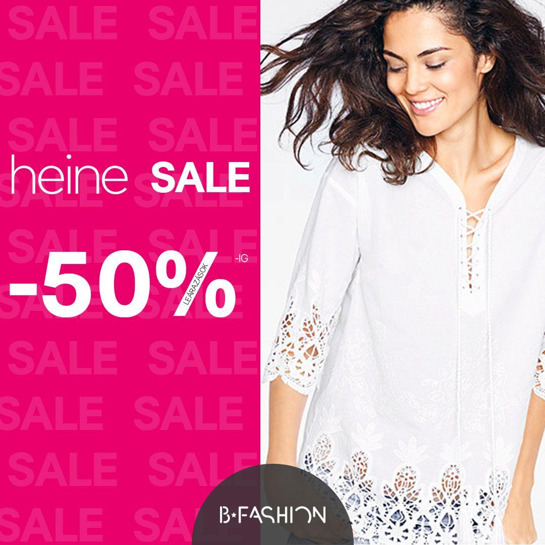 A minőség soha nem megy ki a divatból 💗 heine http//bit