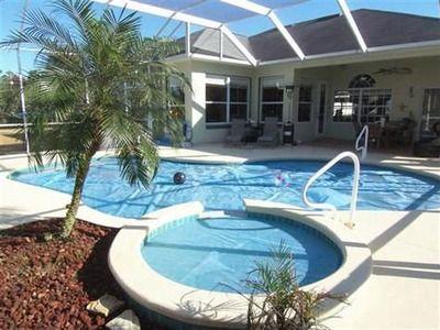 Palm Coast Home My Dream Home Pool Palm Coast
