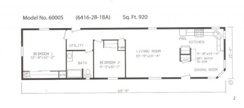 Gregg 39 s homes modular manufactured homes singlewide for 14 wide mobile home floor plans