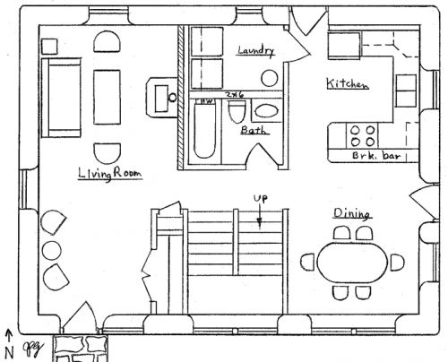 earthbag building fourplex plan earthbag tiny space container floor plans pinterest building and tags