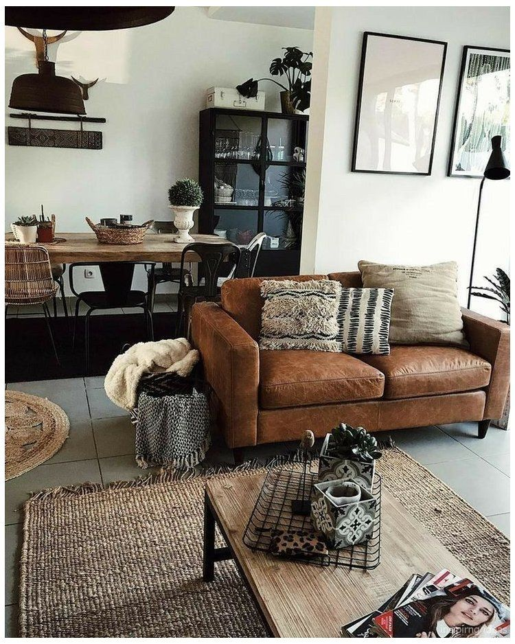 mixed leather living room furniture