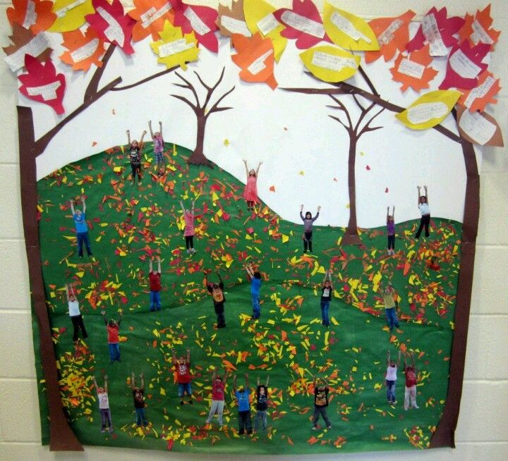 Fall Door Displays: Pin By America Montes On Fall Bulletin Boards