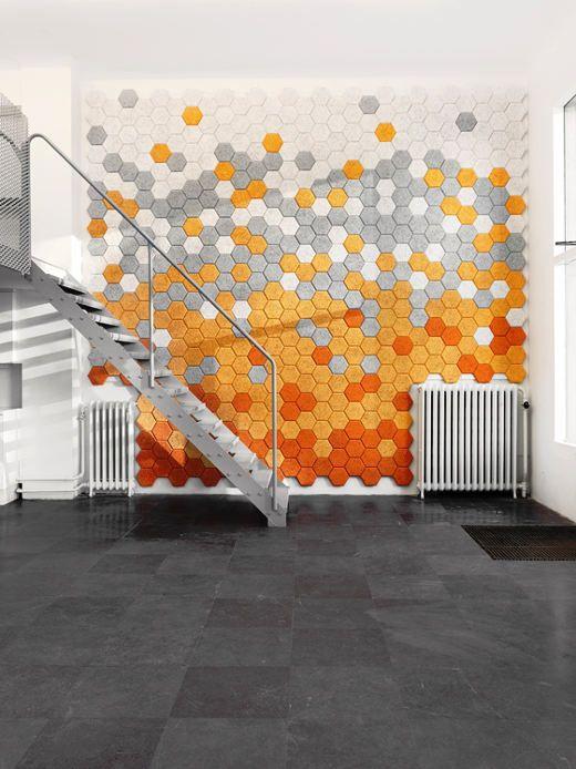 Honeycomb Pattern Inspiration, Image Source dailytonic.com