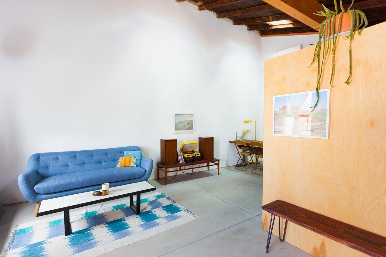 A Modern Adobe in Tucson | Interior design, Interior, House