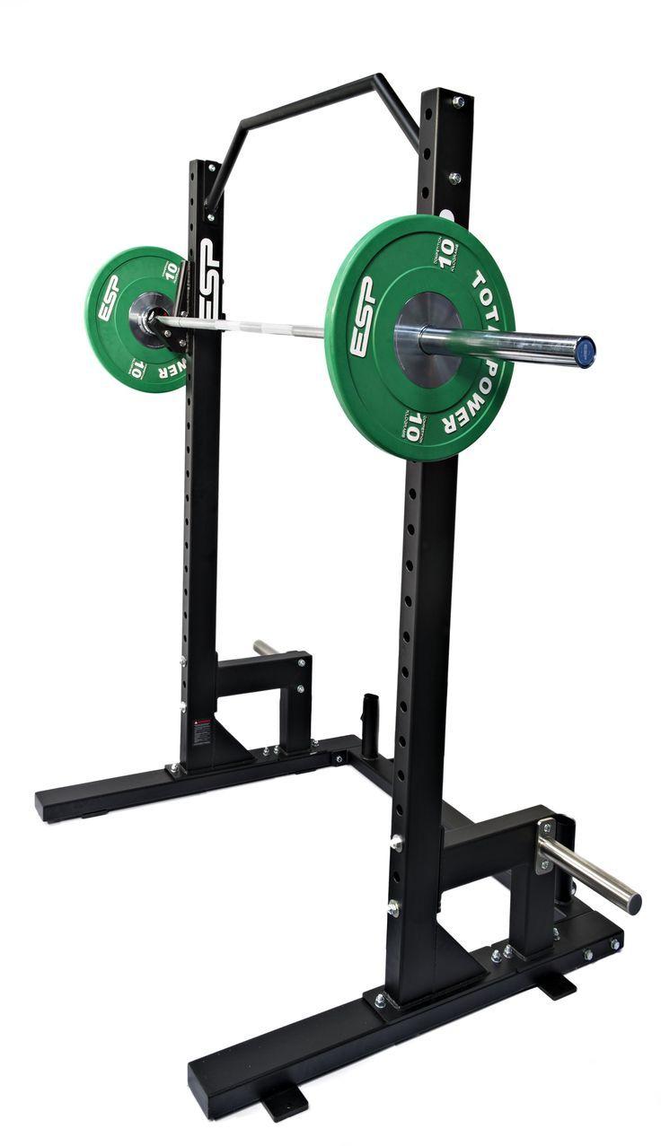 Esp half rack with images gym gym equipment fitness