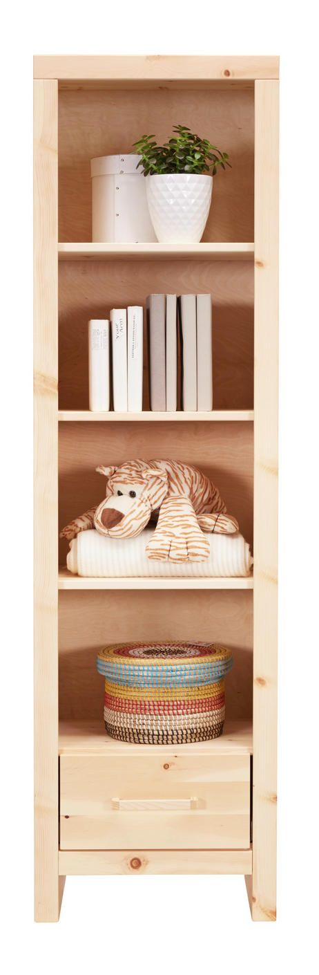 Standregal Naturfarben Zirbe Babyzimmer Pinterest 50th