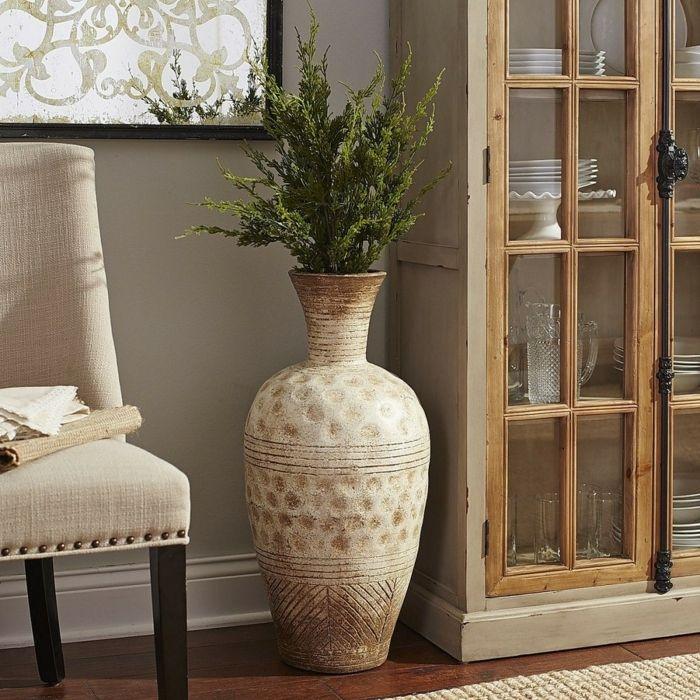 15 Schon Deko Wohnzimmer Vasen Deko Pinterest Flooring Vase