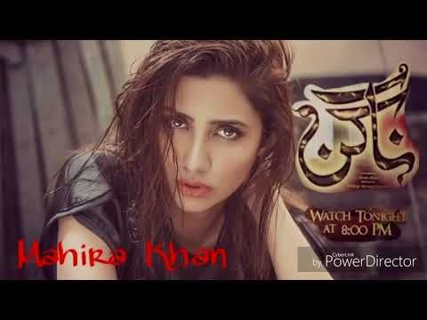 Pakistani Nagin Episode 130 , 131 New Cast Mahira Khan