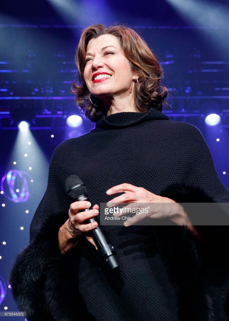 Christmas With Amy Grant And Michael W. Smith Featuring Jordan Smith ...