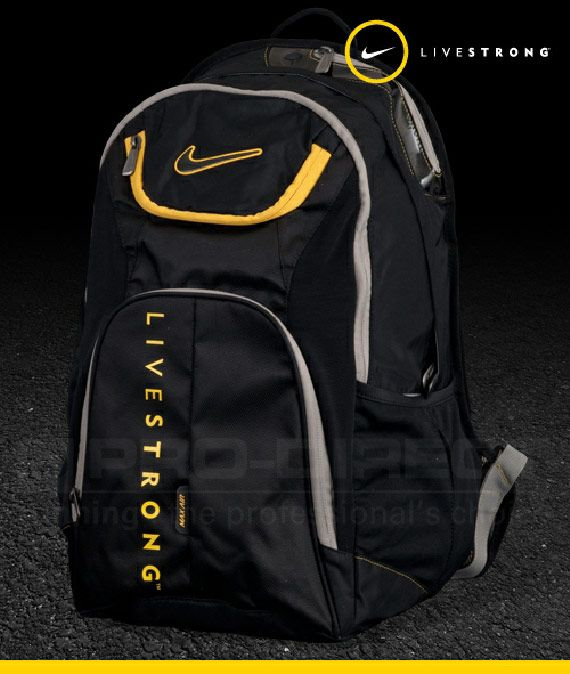 d85eefd0a6 Nike Live STRONG Backpacks