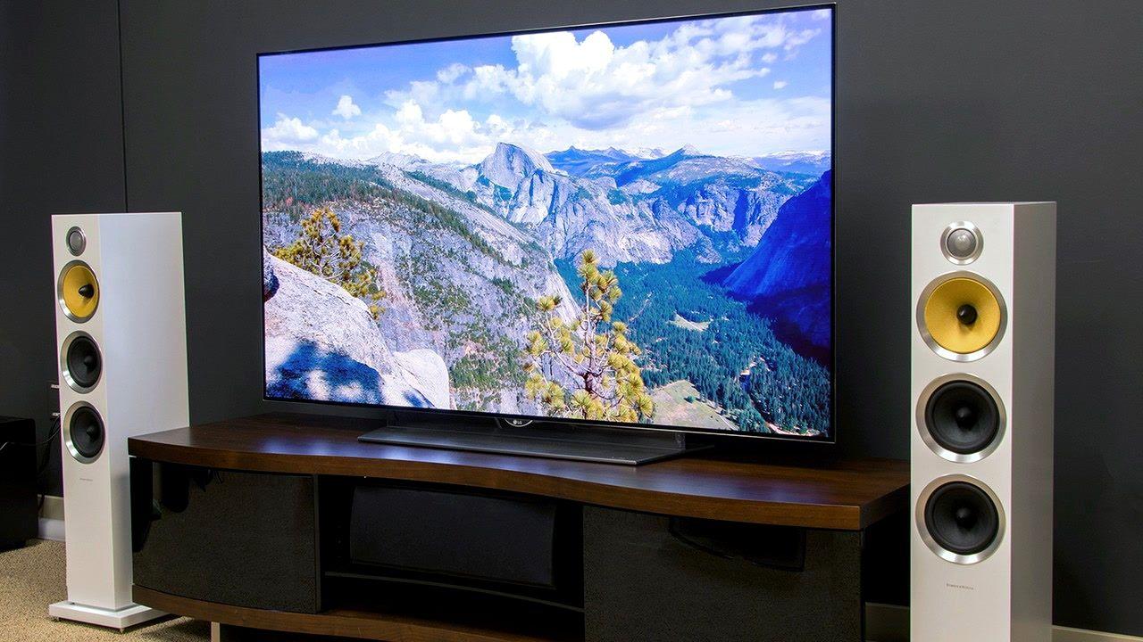 Lg 4K Wallpaper Tv Price Trick Check more at https
