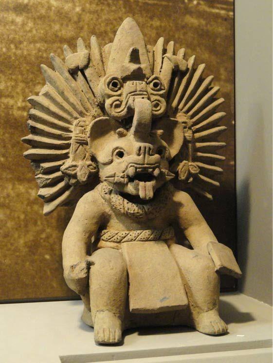 боги ацтеков и майя фото что кадре