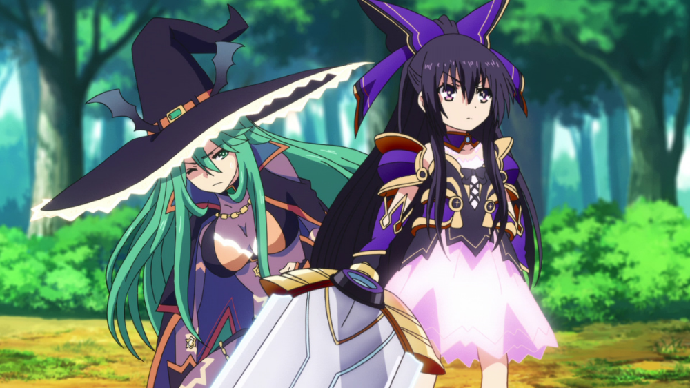 Date a Live III (With images) Date a live