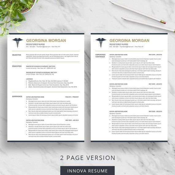 doctor resume template for word