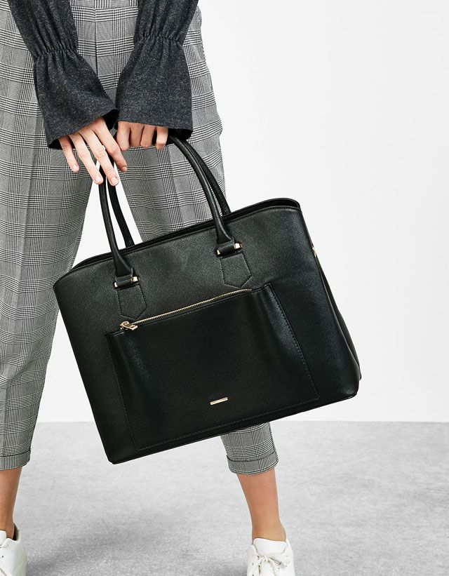 Bags - Accessories - NEW COLLECTION - WOMAN - Bershka Bulgaria ... 732142ef06de5