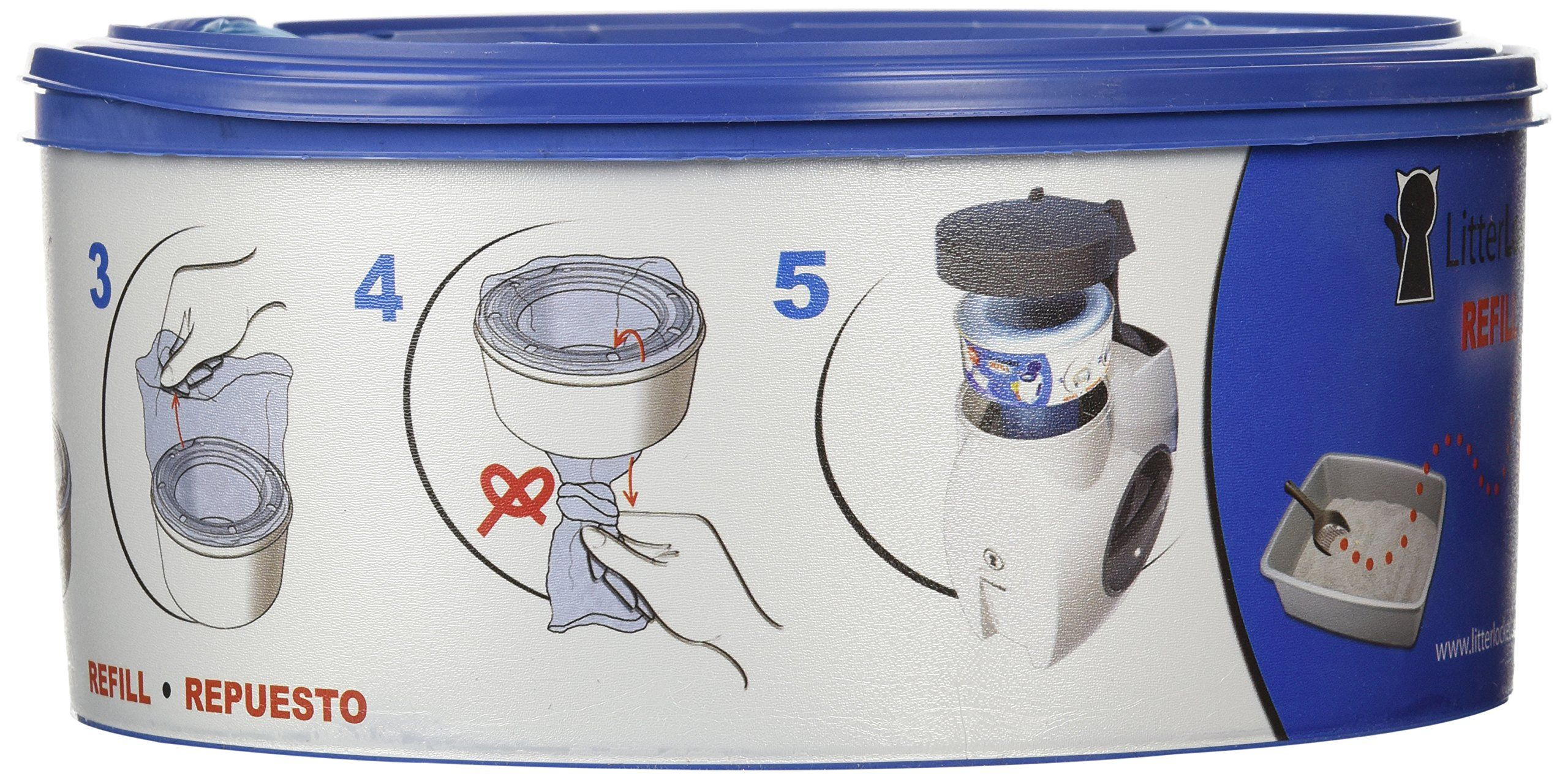 Litter Locker Refill Cartridge 12pk