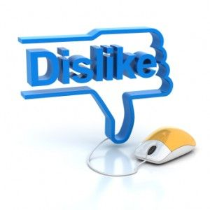 5 Stupid Things You Do In Social Media That Brand You A Pariah Social Media Brand You Freelance Writing