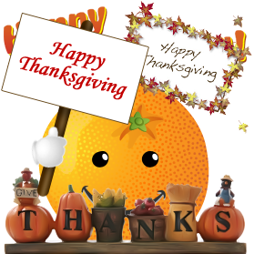 Members Club Quebles Holiday Clipart World Emoji Day Thanksgiving Pictures