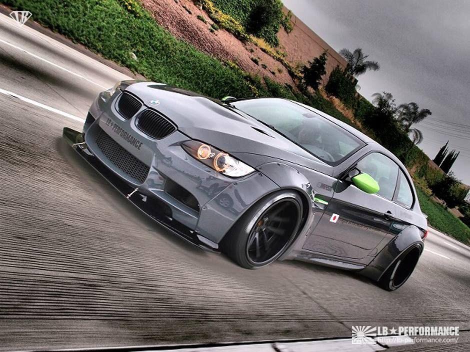 Bmw M3 Lb Works Mfest Bmw Bmw M Series European Cars