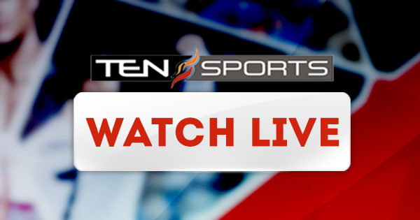 Ten Sports Live HD Streaming Live cricket streaming