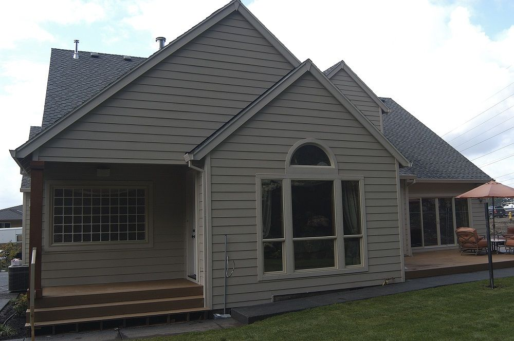 Diy tips for how to power wash siding house siding