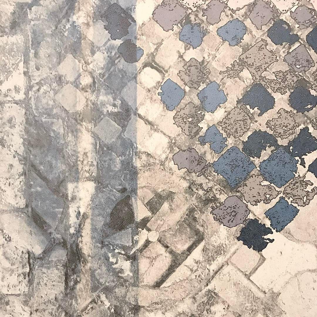 @allyoucantexture  ||| INTERIOR TEXTURE  Wide&Style by @abkemozioni #abkemozioni  #allyoucantexture #tiles #tile #gres #weblogsaloni @isaloni