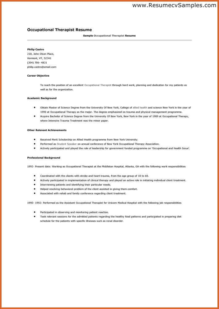 How To Make A Nursing Resume Sle Resume For Pediatric 28 Images How To Make A Nursing Resume 28 .