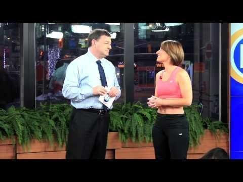 Fit Your Style on Breakfast Television