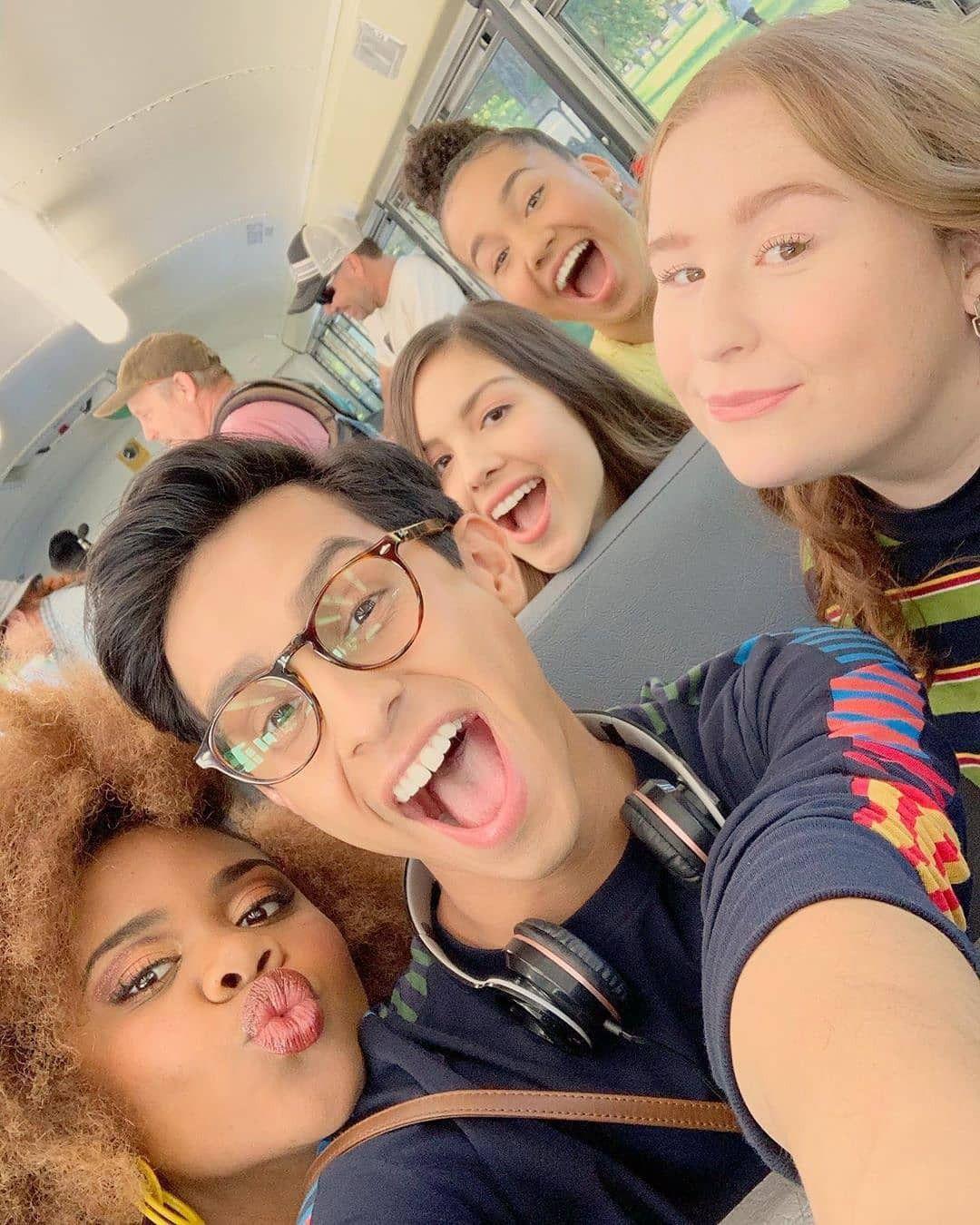 Pin By Pumpkin On The Hsmtmts Cast High School Musical Cast High School Musical Musicals