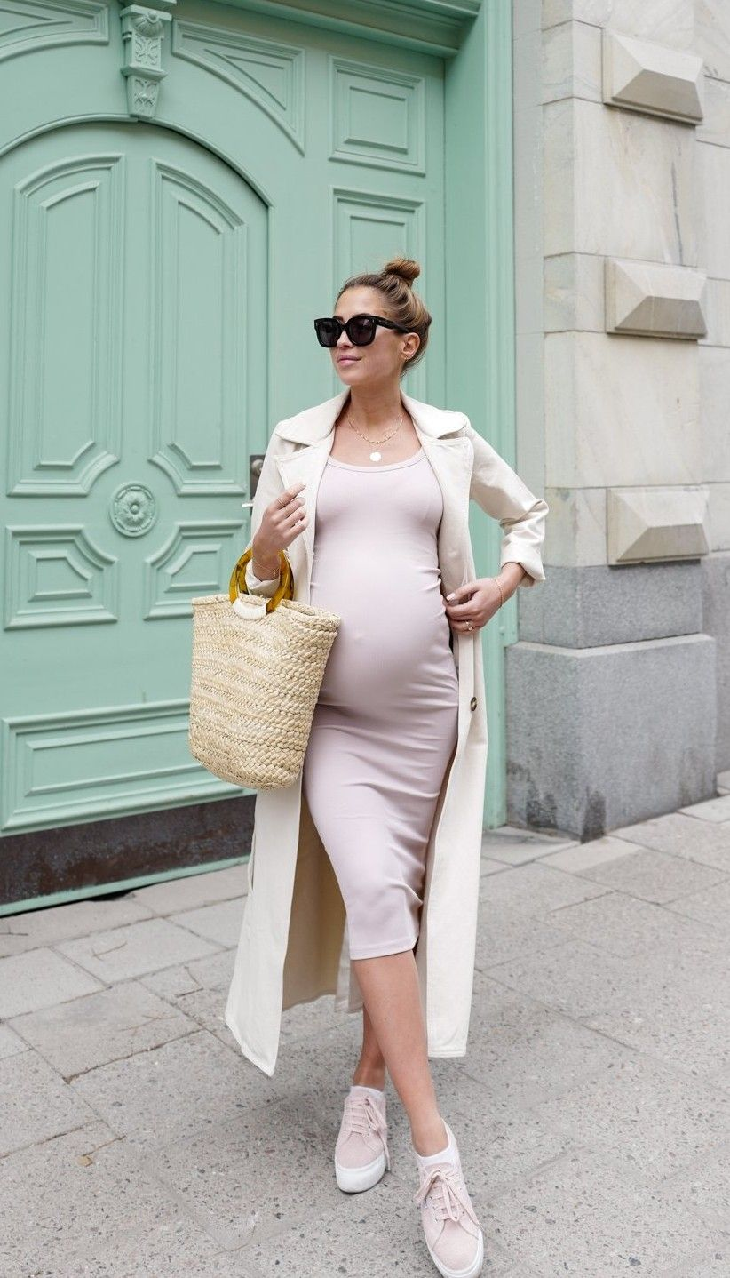 Dressy Winter Pregnancy Outfits Archives Addicfashion