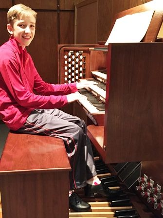 Young Musicians Are The Future For The Pipeorgan Young Musician Style Musician