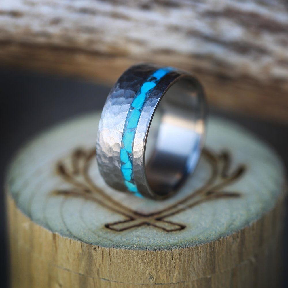 27+ Turquoise wedding band mens information