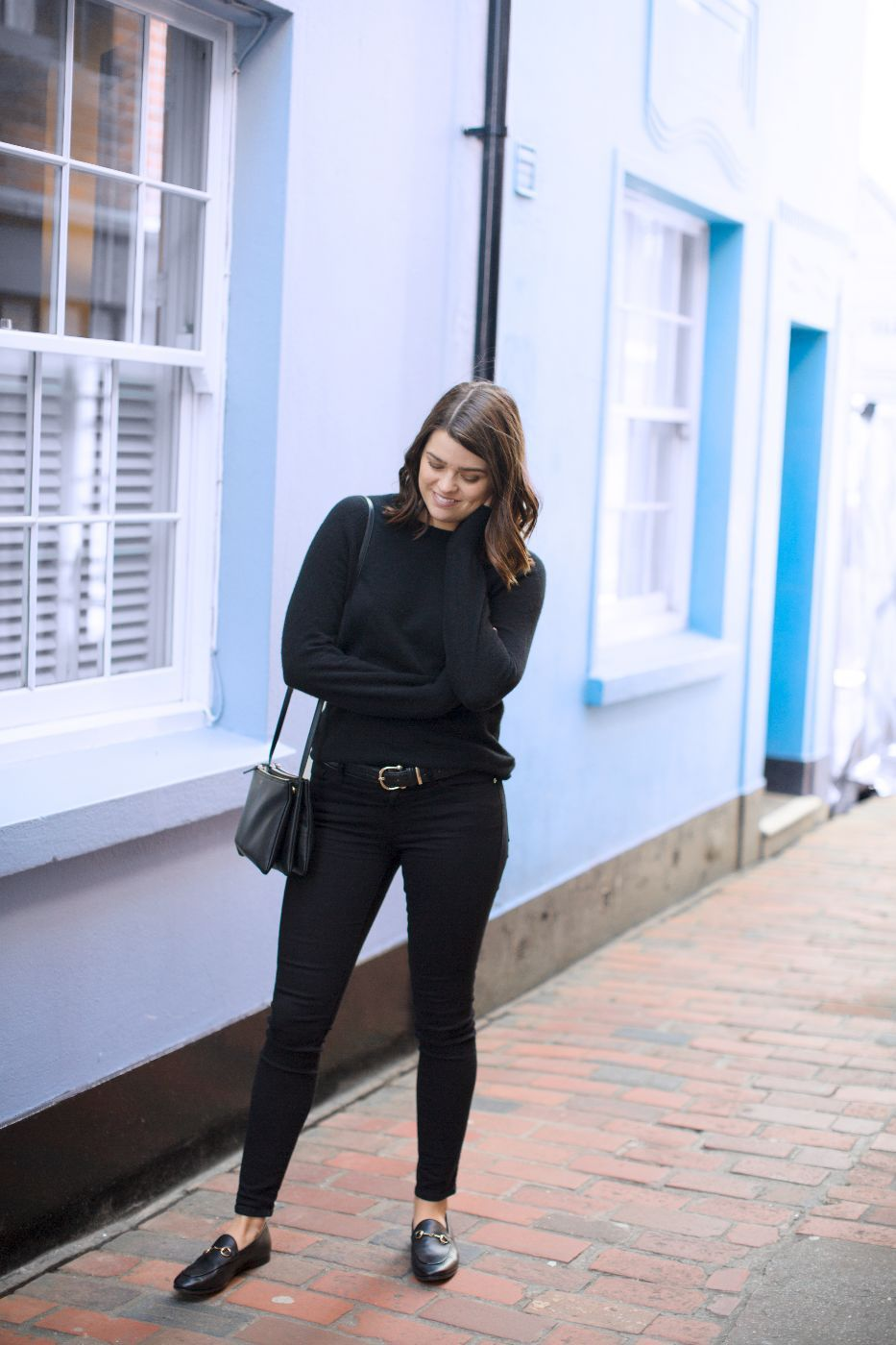How To Make 10 Basics Into 3 Outfits – The Anna Edit