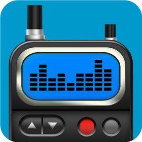 Pro Police radio scanner. Police radio, Cell phone