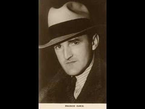 From the soundtrack to The Shining. Henry Hall And The Gleneagles Hotel Band/Home, Decca Records. Vocals by Maurice Elwin, recorded in London on Jan. 11, 1932. The song is heard during the scene between Jack Torrance and Grady in the Red Bathroom.