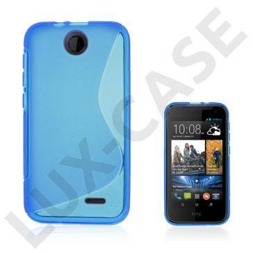 Lagerlöf (Blue) HTC Desire 310 Cover