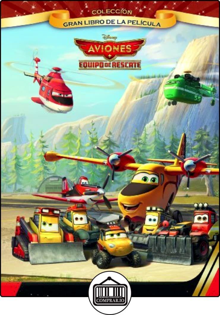 Aviones Equipo De Rescate Gran Libro De La Película Disney Aviones De Disney Libros Infantiles Y Juveniles Peliculas De Disney Libros Grandes Peliculas