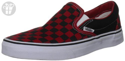 black vans adults