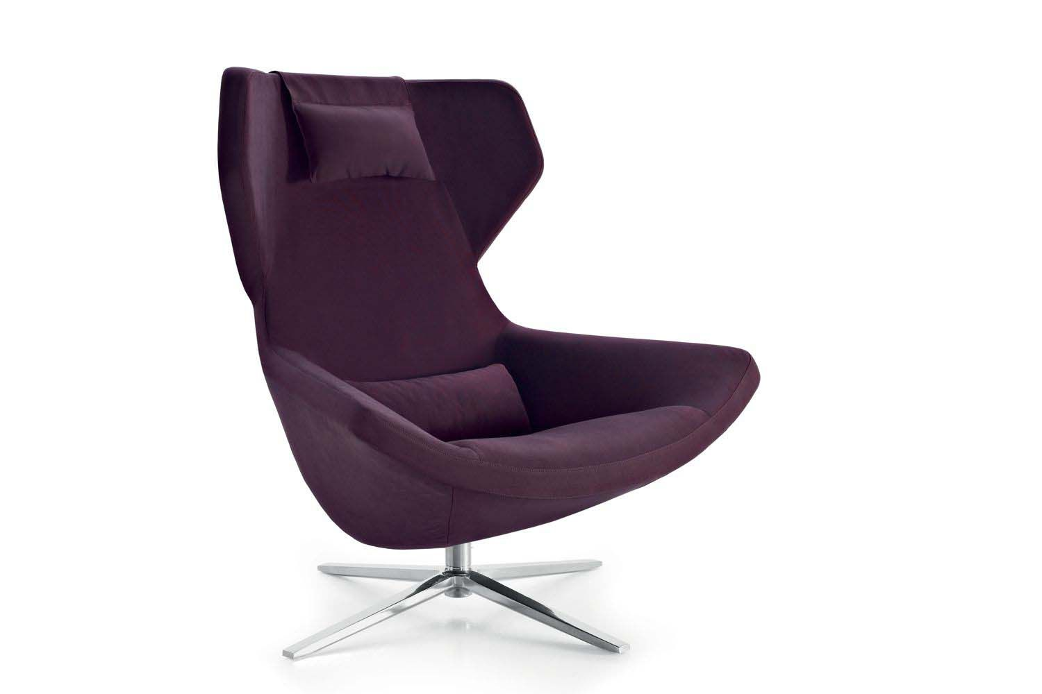 Armchair Near Me B Andb Italia Metropolitan 3914 From Space Furniture